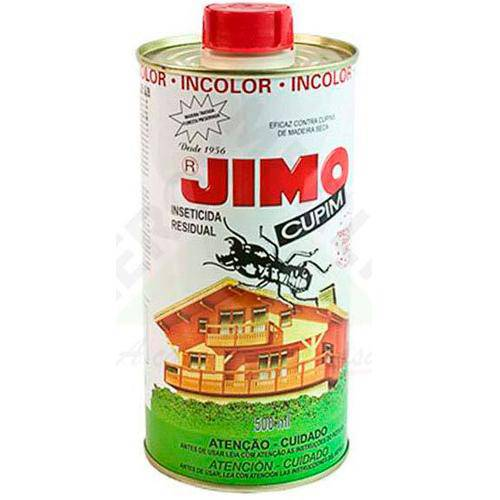Cupinicida Incolor Lata 900 Ml - Jimo