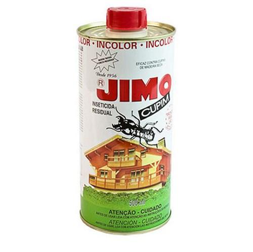 Cupinicida Jimo Exterminador de Cupim Incolor 500ml