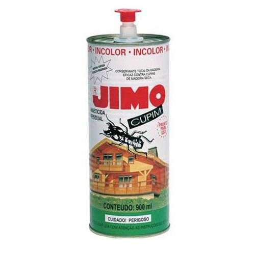 Cupinicida Jimo Exterminador de Cupim Incolor 900ml