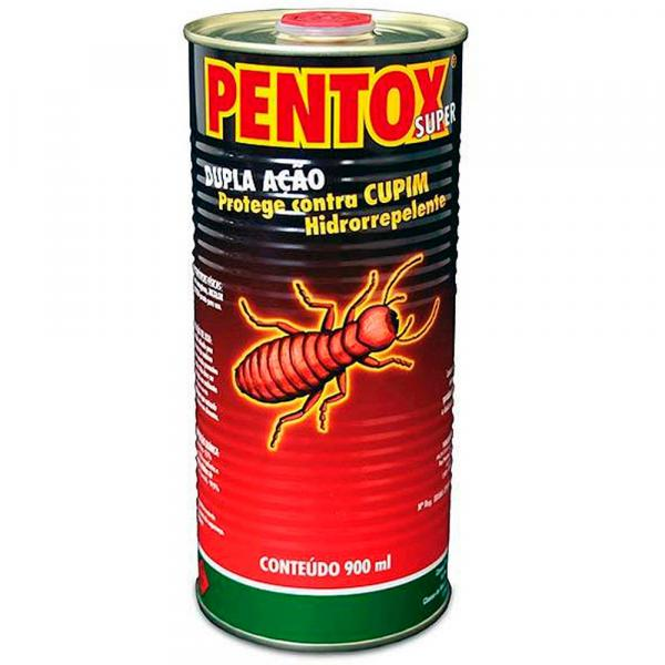 Cupinicida Pentox Super Incolor 900ml - Montana