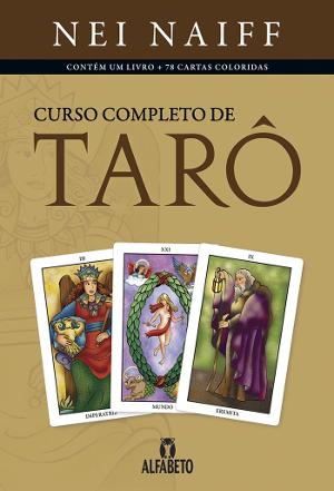 Tudo sobre 'Curso Completo de Tarô'