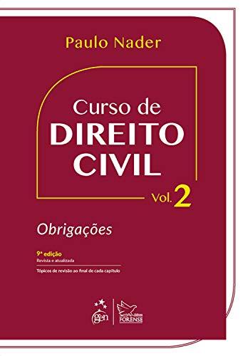 Curso de Direito Civil - Vol. 2 - Obrigações
