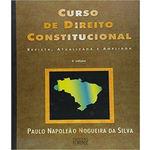 Curso de Direito Constitucional - 03 Ed