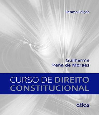 Curso de Direito Constitucional - 07 Ed