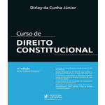 Curso de Direito Constitucional - 11 Ed
