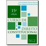Curso de Direito Constitucional - 16ª Ed
