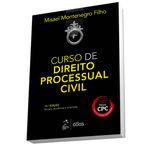 Curso de Direito Processual Civil - 12ed/16