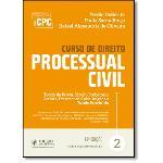 Curso de Direito Processual Civil - Vol.2
