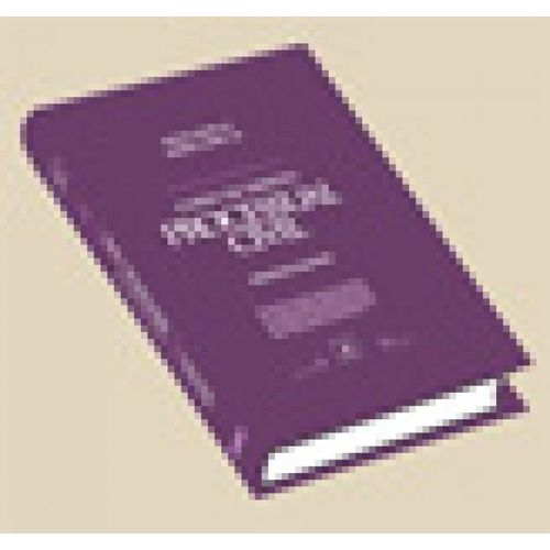 Curso de Direito Processual Civil - Vol. 4