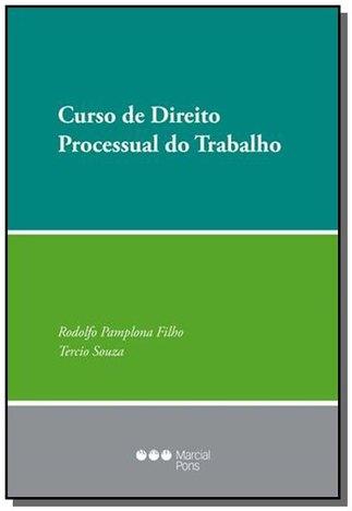 Curso de Direito Processual do Trabalho 09