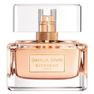 Dahlia Divin Givenchy - Perfume Feminino - Eau de Toilette 50ml