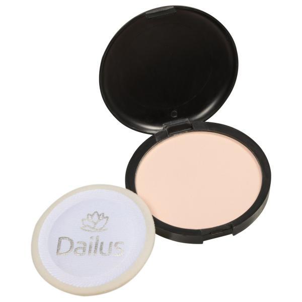 Dailus - Pó Compacto Translúcido 10g