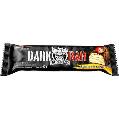 Darkness Whey Bar 90g - Integralmédica