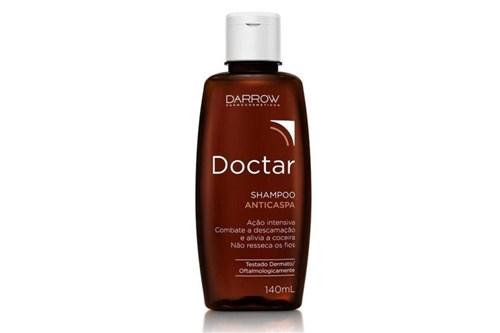 Darrow Doctar Shampoo Anticaspa 140ml