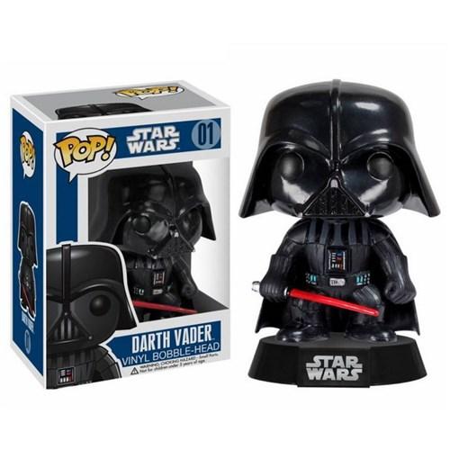 Darth Vader (01) - Star Wars - Funko Pop