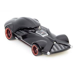 Darth Vader - Carrinho - Hot Wheels - Star Wars