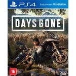 Tudo sobre 'Days Gone - Ps4'