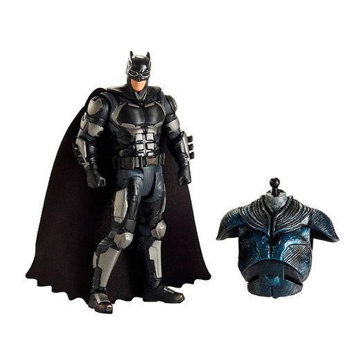 Tudo sobre 'DC Comics Liga da Justiça Batman - Mattel'