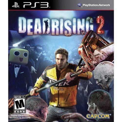 Tudo sobre 'Dead Rising 2 - PS3'
