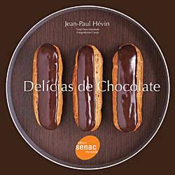 Tudo sobre 'Delícias de Chocolate'