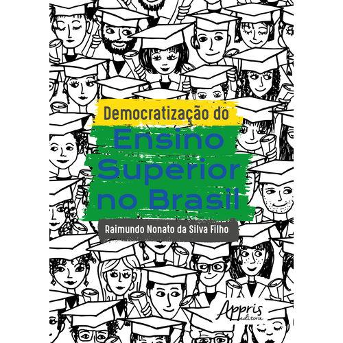 Democratização do Ensino Superior no Brasil