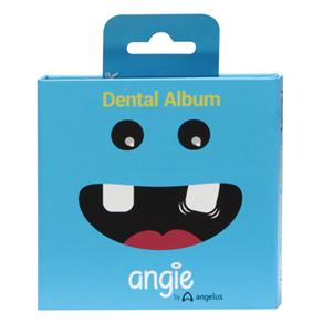 Dental Album Azul