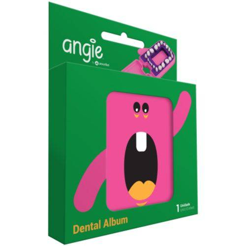 Dental Album Rosa