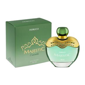 Deo Colonia Majestic Esmeralda - 90ml