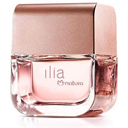Deo Parfum Ilía Feminino - 50 Ml 54522 - Natura