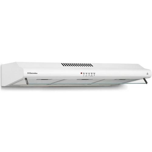 Tudo sobre 'Depurador 80cm Electrolux DE80 Branco 127V'