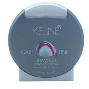 Derma Activating Keune - Shampoo para os Cabelos Finos - 250ml - 250ml
