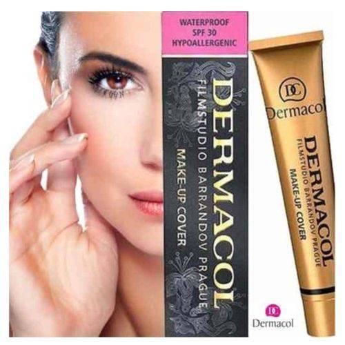 Tudo sobre 'Dermacol Make-up Cover N°223'