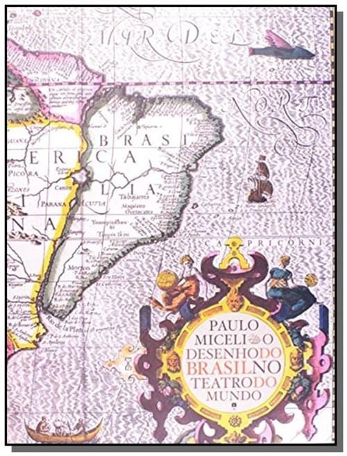 Desenho do Brasil no Teatro do Mundo, o