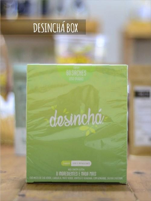 Desinchá (SACHÊ)