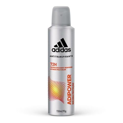 Tudo sobre 'Desodorante Adidas Aerosol Adipower Feminino 150ml'