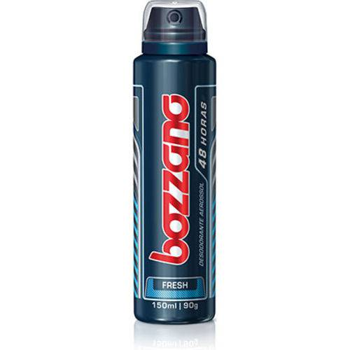 Tudo sobre 'Desodorante Aerossol Bozzano 90g'