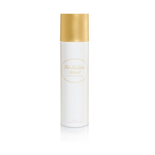 Desodorante Antonio Banderas Her Golden Secret 150ml