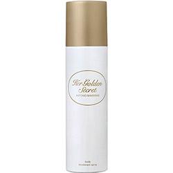 Desodorante Antonio Banderas Her Golden Secret Feminino 150ml
