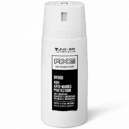 Tudo sobre 'Desodorante Axe Aerosol Urban 90g'