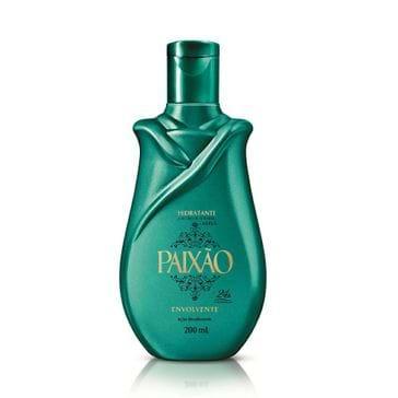 Hidratante Desodorante Paixão Envolvente 200ml