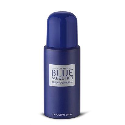 Desodorante Masculino Blue Seduction Antonio Banderas 150ml