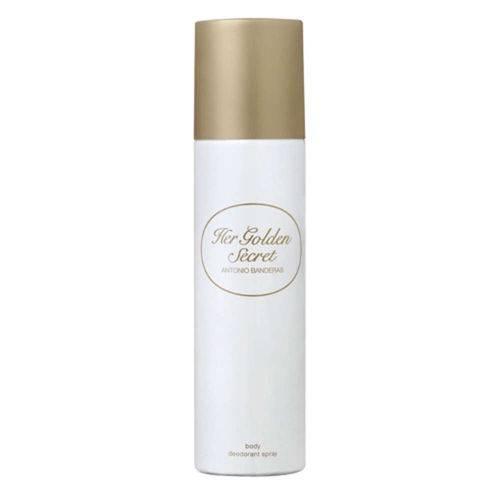 Desodorante Spray Her Golden Secret