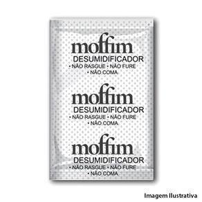 Desumidificador para Ármario Moffim 110g - 19331