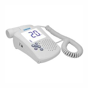 Detector Fetal MD de Mesa com LCD FD-300D