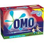 Detergente em Pó Omo Multiação Poder Acelerador 500g