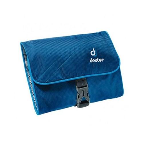 Tudo sobre 'Necessaire Wash Bag I Azul'