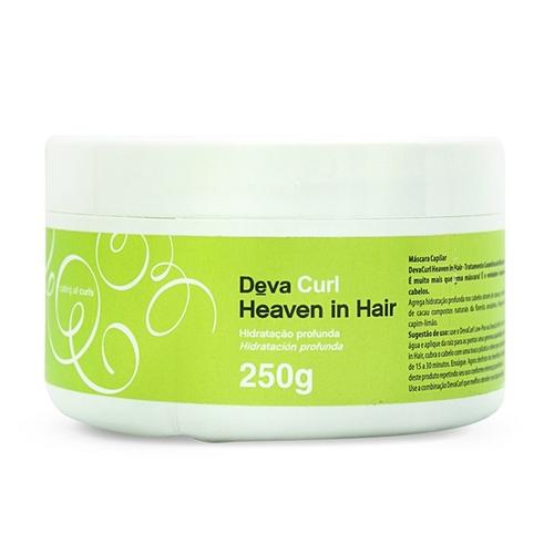 Deva Curl Heave In Hair 250ml
