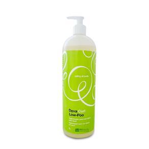 Deva Curl Higienizador Espuma Suave Low-Poo