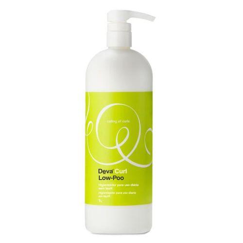 Deva Curl Low Poo Shampoo 1000ml