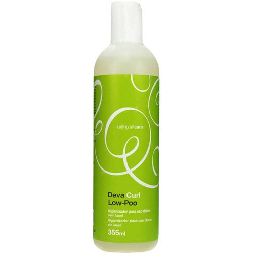 Deva Curl Low-Poo Shampoo 355 Ml